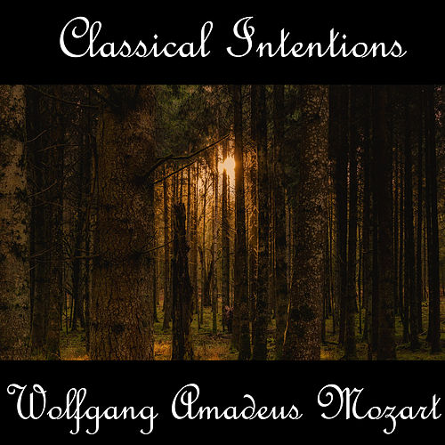 Play & Download Instrumental Intentions: Wolfgang Amadeus Mozart by Anastasi | Napster