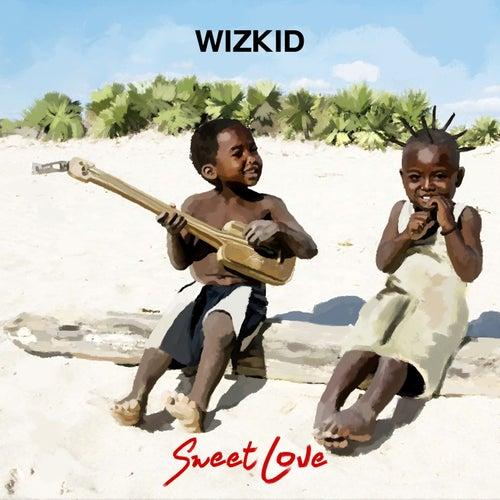 Sweet Love de Wizkid