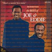 Play & Download The Best Of Joe & Eddie by Joe & Eddie | Napster