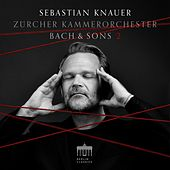 Bach & Sons 2 by Various Artists
