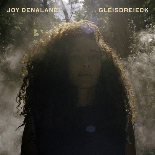 Gleisdreieck by Joy Denalane