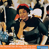 Play & Download Ella Fitzgerald Sings The Irving Berlin Song Book by Ella Fitzgerald | Napster