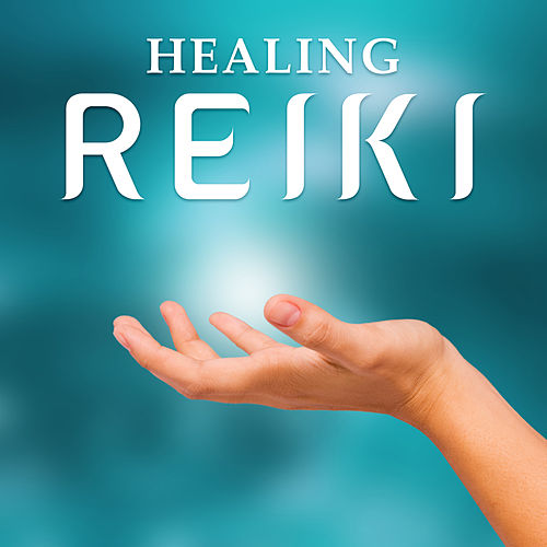 Healing Reiki – New Age Music, Meditation Background, Hatha Yoga, Pilates, Feel Life Harmony de Reiki Tribe