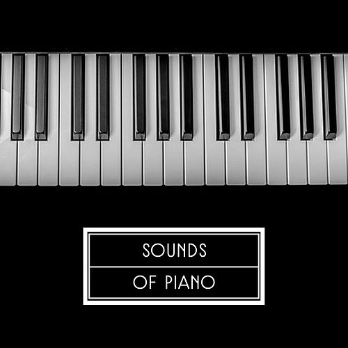Play & Download Sounds of Piano – Jazz Instrumental, Music for Rainy Day, Sentimental Mood, Smooth Jazz by Jazz for A Rainy Day | Napster