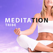 Play & Download Meditation Tribe – Relaxing Music, Pure New Age, Meditation Music, Yoga, Zen, Hatha Yoga by Yoga Tribe | Napster
