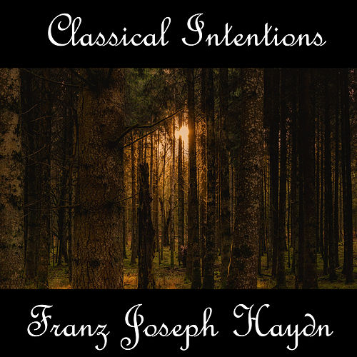 Play & Download Instrumental Intentions: Franz Joseph Haydn by Anastasi | Napster