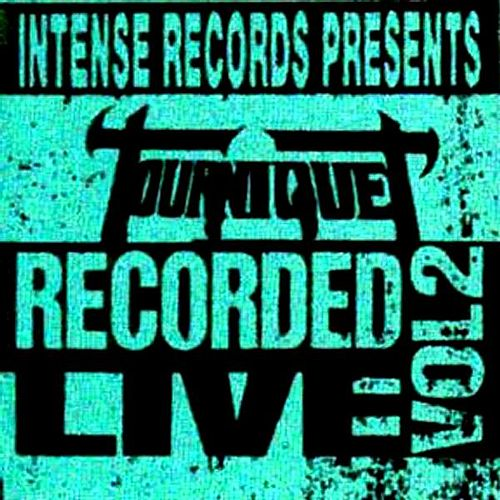 Play & Download Tourniquet Recorded Live by Tourniquet | Napster