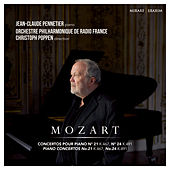 Mozart: Piano Concertos No. 21 & No. 24 by Various Artists