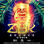 Play & Download Zuk Bounce Riddim by Various Artists | Napster