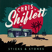 Play & Download Sticks & Stones by Chris Shiflett | Napster
