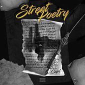 Street Poetry by Cap-1