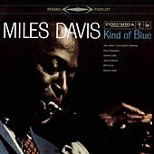 Kind Of Blue (Legacy Edition) by Miles Davis