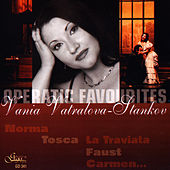 Play & Download Operatic Favourites by Sofia Symphony Orchestra | Napster