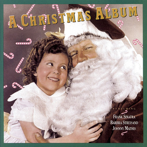 Play & Download A Christmas Album (Columbia) by Various Artists | Napster
