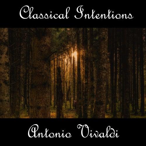 Play & Download Instrumental Intentions: Antonio Vivaldi by Anastasi | Napster