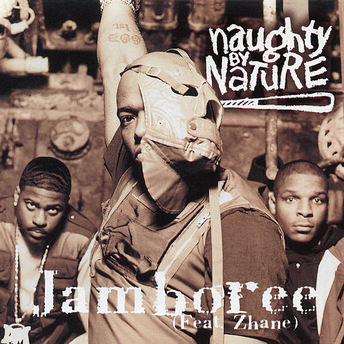 Jamboree von Naughty By Nature