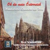 O du mein Österreich: Musikalische Souvenirs aus Wien by Großes Wiener Unterhaltungsorchester
