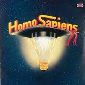 Homo Sapiens by Homo Sapiens