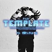 Play & Download Template by P-Lo | Napster