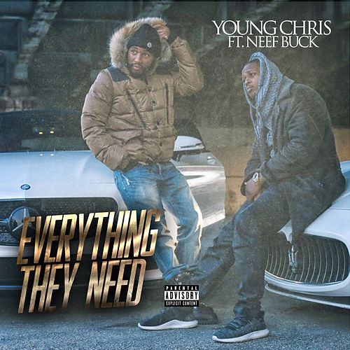 Everything They Need (feat. Neef Buck) by Young Chris