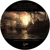 Spanish Armada Goes to Miami by Various Artists
