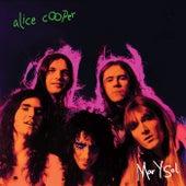 Mar y Sol (Live) von Alice Cooper