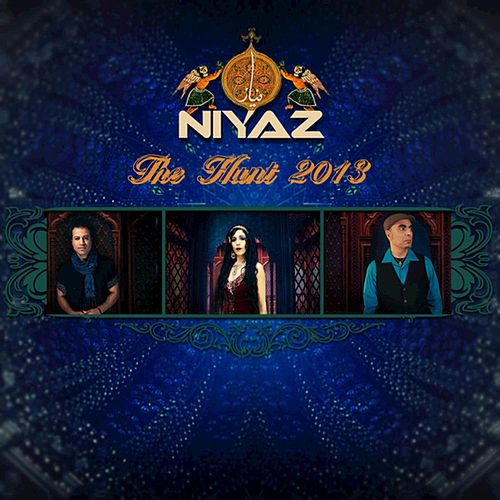 Play & Download The Hunt 2013 by Niyaz | Napster