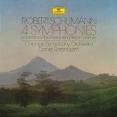 Schumann: 4 Symphonies,