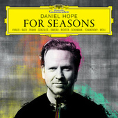 For Seasons by Various Artists