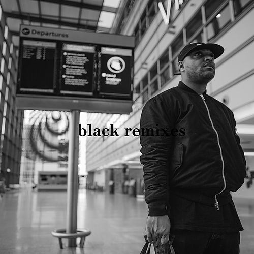 Black (Remixes) by Donaeo