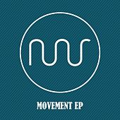 Movement EP by Various