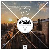 Weapons of Choice - True House Music by Various Artists