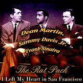 Play & Download I Left My Heart in San Francisco by Various Artists | Napster