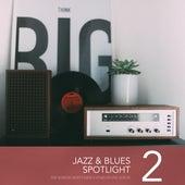 Jazz & Blues Spotlight, Vol. 2 von Various Artists