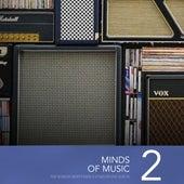 Minds of Music, Vol. 2 von Various Artists