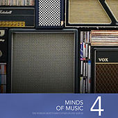 Minds of Music, Vol. 4 von Various Artists