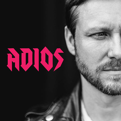 Play & Download Adios by Cory Branan | Napster