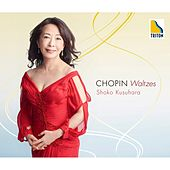 Chopin: Waltzes by Shoko Kusuhara