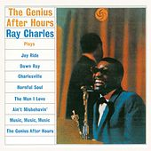 The Genius After Hours (Remastered) von Ray Charles