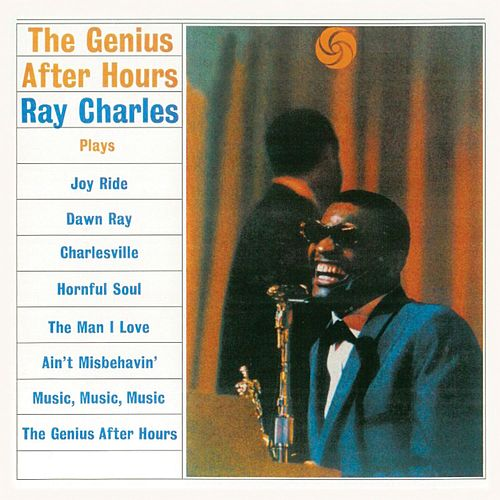 The Genius After Hours (Remastered) de Ray Charles