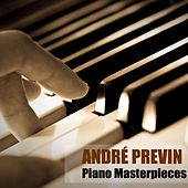Play & Download Piano Masterpieces by André Previn | Napster