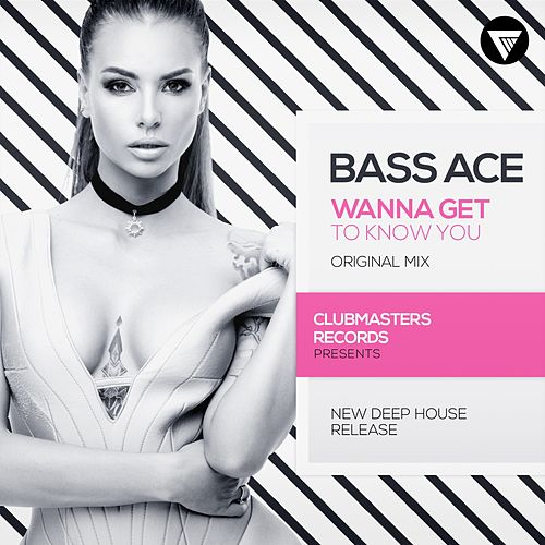 Play & Download Wanna Get To Know You by Bass Ace | Napster