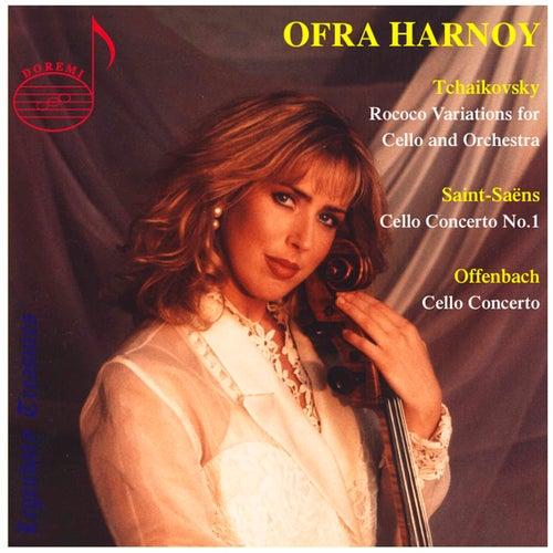 Ofra Harnoy, Vol. 1: Offenbach, Tchaikovsky & Saint-Saëns by Ofra Harnoy