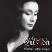 Cuando Estoy Contigo by Veronica Villarroel