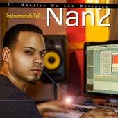 Nan2 El Maestro De Las Melodias Instrumental Vol.1 by Cosculluela