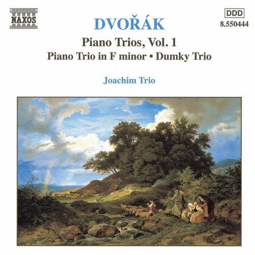 Play & Download Piano Trios, Vol. 1 by Antonin Dvorak | Napster