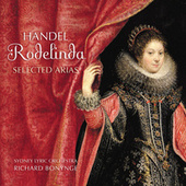 Play & Download Handel: Rodelinda - Selected Arias by Various Artists | Napster