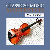 Play & Download Classical Music Masterpieces, Vol. XXXVII by Eduard Wollitz | Napster