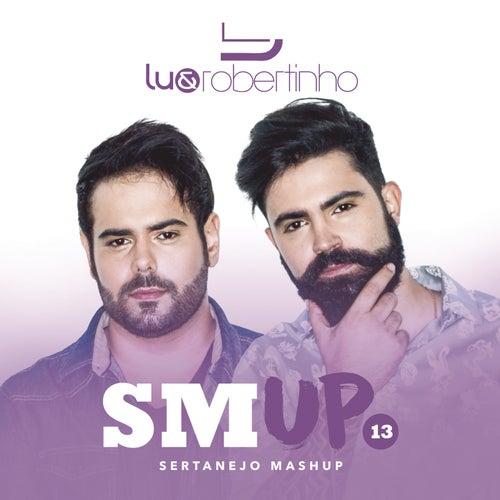 Sertanejo Mashup 13 de Lu & Robertinho