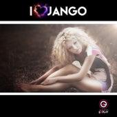 I Love Jango, Vol. 2 by Various Artists